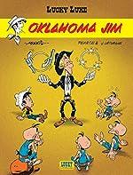 Lucky Luke, tome 37 - Oklahoma Jim de Morris