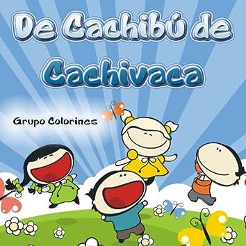 De Cachibú de Cachivaca - Single