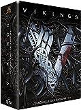 516mXyPXudS. SL160  - Vikings: Valhalla : Les descendants de Ragnar auront un spin-off sur Netflix