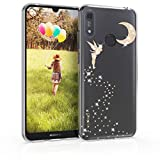kwmobile TPU Case Compatible with Huawei Y6s (2019) - Case