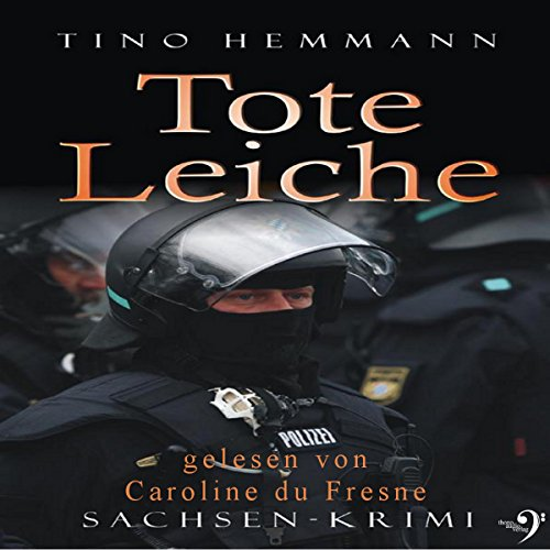 Tote Leiche     Sachsenkrimi              By:                                                                                                                                 Tino Hemmann                               Narrated by:                                                                                                                                 Caroline du Fresne                      Length: 6 hrs and 10 mins     Not rated yet     Overall 0.0