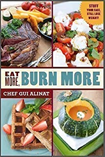 Eat More, Burn More: Stuff Your Face, Still Lose Weight!