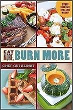 Best eat more burn more Reviews
