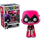 Figura Pop! Teen Titans Go! Pink Raven Exclusive...