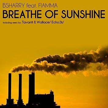 Breathe of Sunshine
