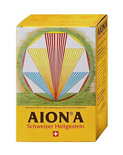 Aion A Schweizer Heilgestein *Emma Kunz / Würenlos* 1kg Pulver