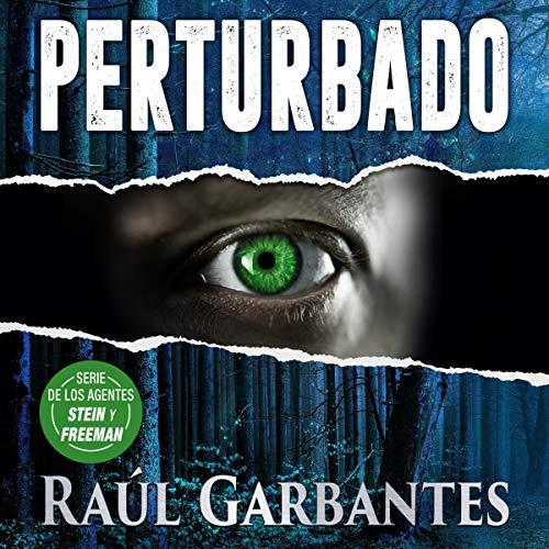 Perturbado [Disturbed] cover art