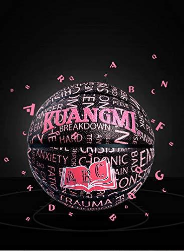 Kuangmi - Balón de Baloncesto