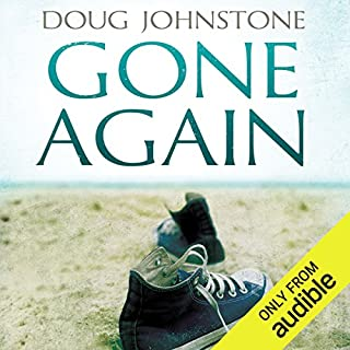 Gone Again cover art