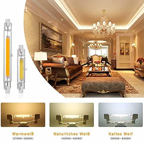 Xinwanhong Bombillas LED