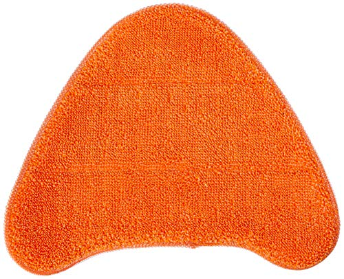 Vax 1-1-132528-00 Genuine Total Home 8x Hook and Loop Microfibre Multi-Colour Cleaning Pads (Type 1)