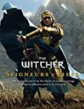 Arkhane Asylum Publishing The Witcher : Ecran Seigneurs & Fiefs