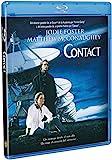 Contact Blu-Ray [Blu-ray]