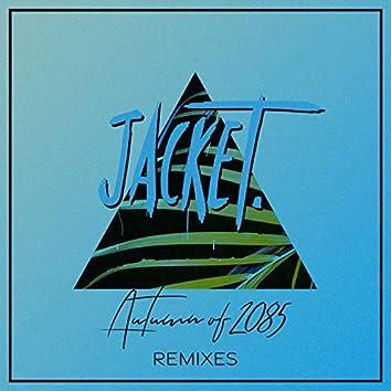 Autumn of 2085 (Remixes)