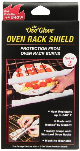 Ove Glove Oven Rack Shield, One Size