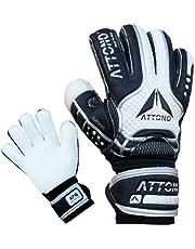 ATTONO Power Block V01 Keepershandschoenen, vingersave keeper handschoenen (3-11)