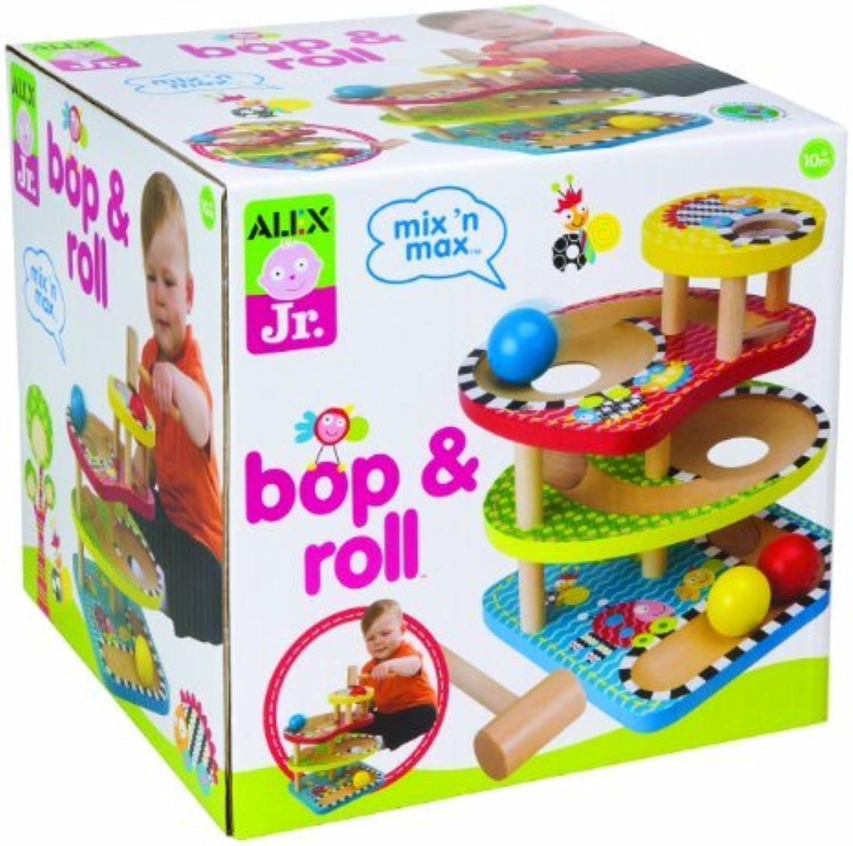 Con precio barato para obtener la mejor marca. ALEX ALEX ALEX Jr. Bop And Roll by ALEX Juguetes  alta calidad