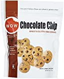 WOW Baking Company Gluten Free Cookies - Chocolate Chip - 8 oz by WOW Baking Company