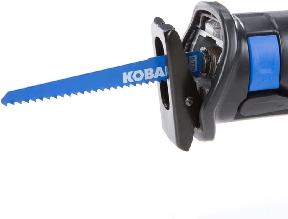 Kobalt 24-Volt Max-Volt Variable Cordless Speed Ranking TOP8 Reciprocating Sa Spring new work one after another