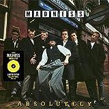 Absolutely (Ltd.Yellow Vinyl) [Vinilo]