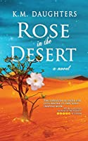 Rose in the Desert