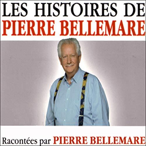 Couverture de Les histoires de Pierre Bellemare 16