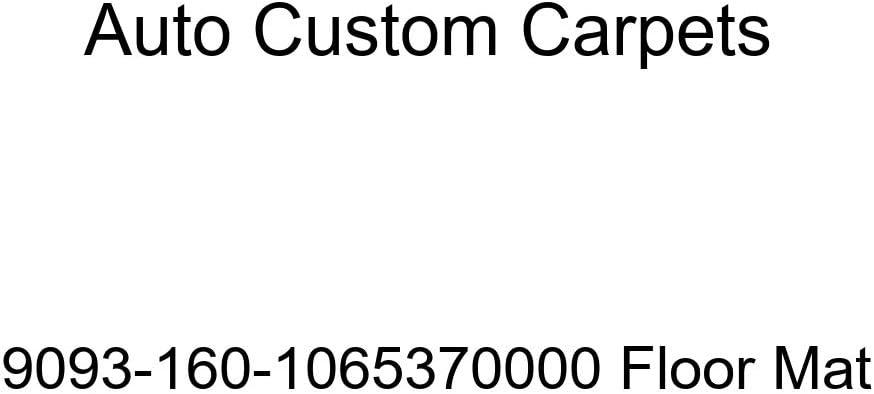 Auto Luxury goods Custom Carpets 9093-160-1065370000 Mat New sales Floor