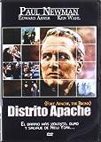 Distrito Apache (Fort Apache, The Bronx) Daniel Petrie - Paul Newman.(Audio in English, Catalan and Spanish)