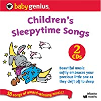 Childrens Sleepytime Songs