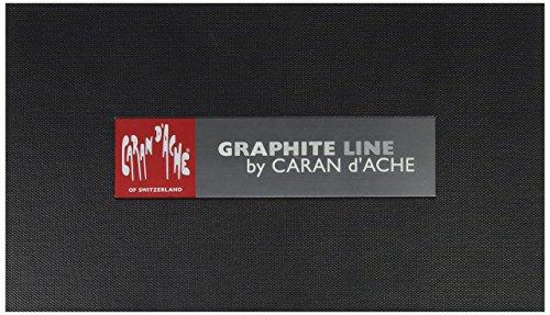 カランダッシュ(CARAND'ACHE)『ギフトボックス-グラファイトライン(3000.415)』