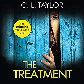 The Treatment Titelbild