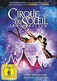 Cirque du Soleil: Traumwelten [Alemania] [DVD]
