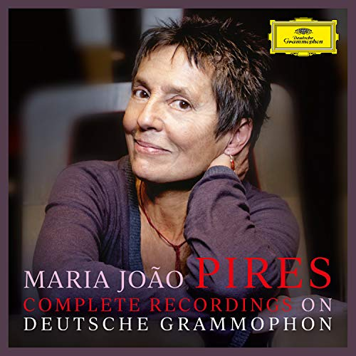 Pires: Complete Recordings on Deutsche Grammophon (Ltd. Edition)