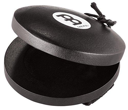 MEINL Percussion マイネル カホンアクセサリー Cajon Ring Castanet CRC1BK 【国内正規品】