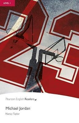 Michael Jordan, Level 1, Penguin Readers (2nd Edition) (Penguin Readers, Level 1)
