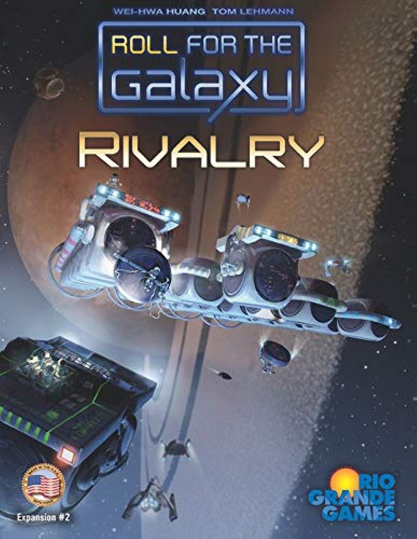 ahorrar en el despacho Roll for The Galaxy Galaxy Galaxy Rivalry - English  venta con descuento
