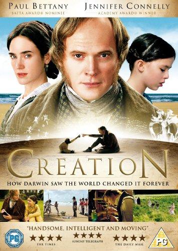 Creation [Edizione: Regno Unito]