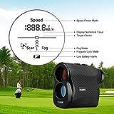 Zoom IMG-1 suaoki telemetro laser da golf