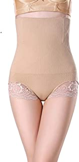 KINYAOYAO Women Body Shaper High Waist Butt Lifter Tummy Control Panty Slim Waist Trainer