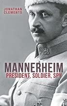 Mannerheim: President, Soldier, Spy
