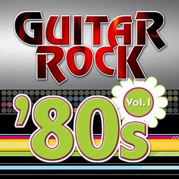 Guitar Rock 80s Vol.1