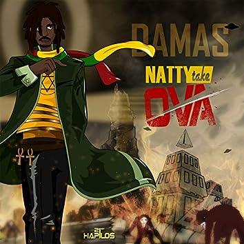 Natty Take Ova - EP