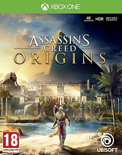 Assassin's Creed Origins - Xbox One [Importación inglesa]