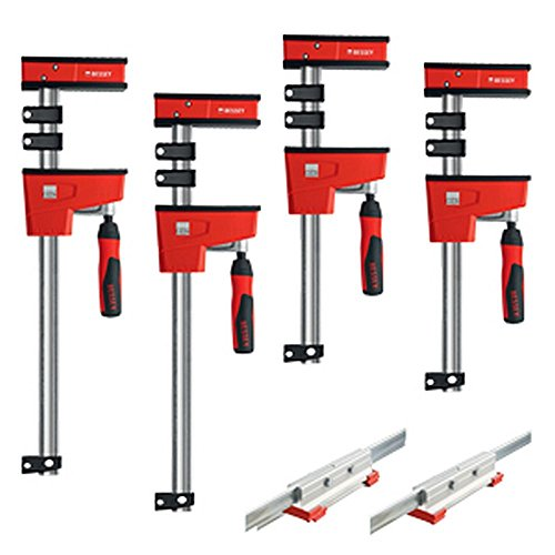 Best bessey 4.5 bench vise