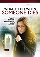 What to Do When Someone Dies [DVD] [Import]