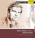 Emil Gilels plays Beethoven - Emil Gilels