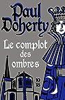 Le complot des ombres par Doherty