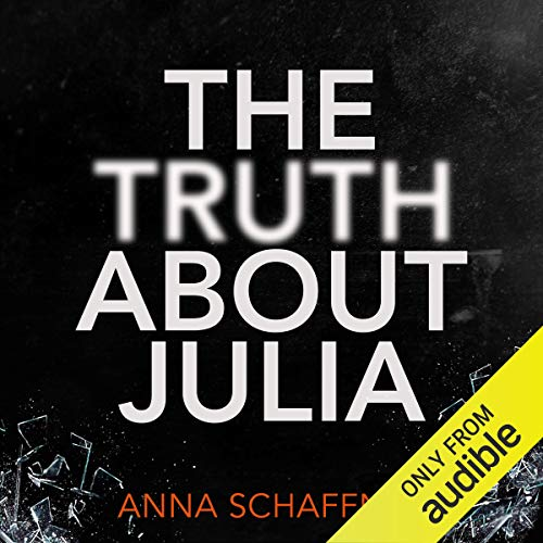 The Truth About Julia cover art