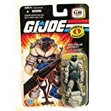 G.I. JOE Cobra Snow Serpent Polar Assualt Soldier Wave 9 3 3/4' Action Figure