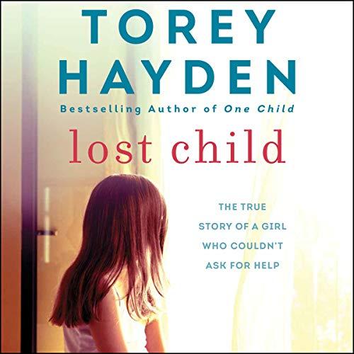 Couverture de Lost Child